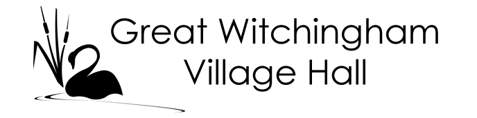 Great Witchingham Village Hall Logo